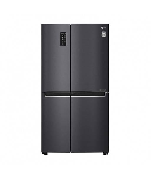 *LG Réfrigérateur 855L Side by Side...