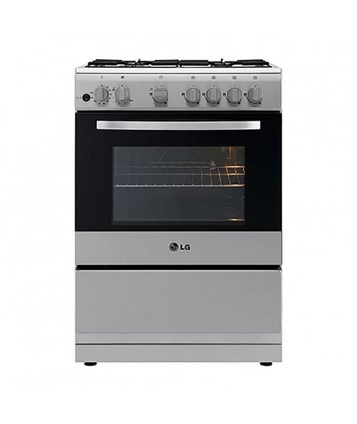 *LG Cuisinière à gaz 4 Feux 60 CM...