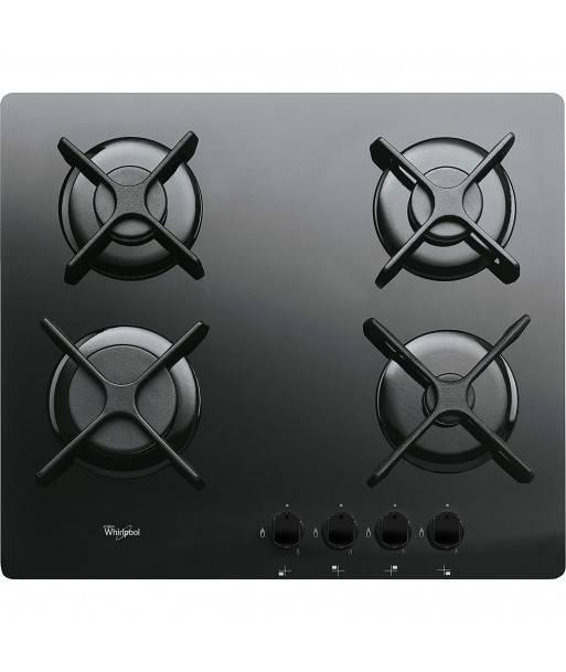 *Whirlpool Plaque de cuisson 04 feux...