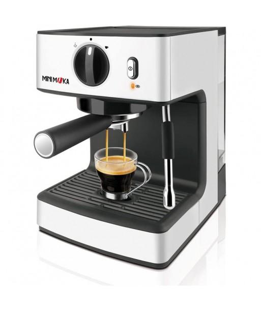 *Minimoka Machine A Café Expresso...