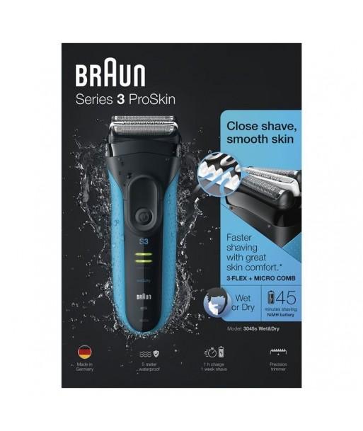*Braun Rasoir Electrique Series 3 -...