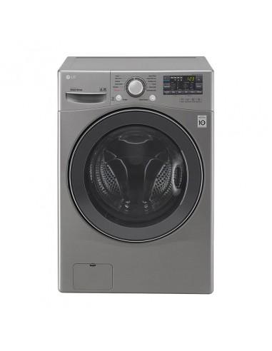 LG Machine à laver 14 KG Silver|6...