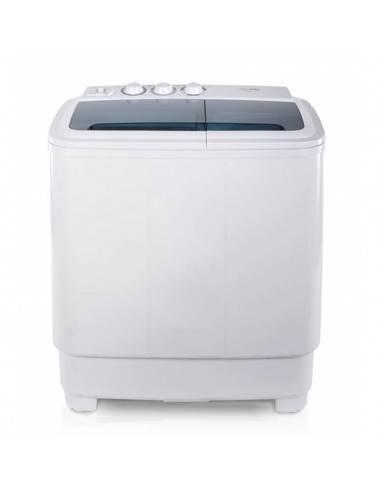 *Iris Machine à laver 14 KG ( 2 bacs...