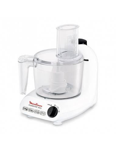*Moulinex Robot De Cuisine...