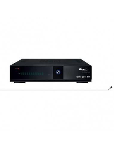 *Géant Récepteur 2500 HD Plus WIFI -...