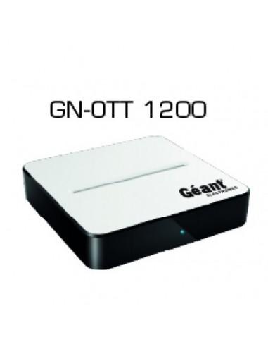 Géant Récepteur 1200 4K /MINI HD -...