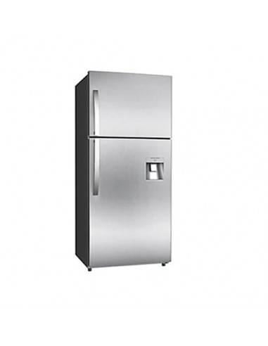 Iris Réfrigérateur BCD480 Gris 2...