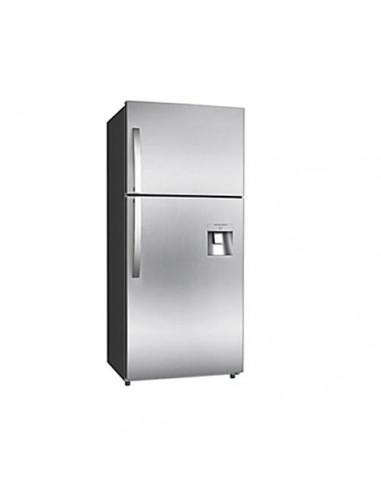Iris Réfrigérateur BCD480 INOX 2...