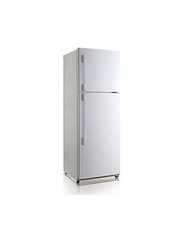 Iris Réfrigérateur BCD400 Blanc Sans...