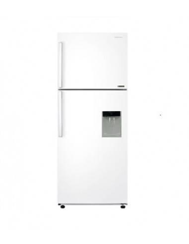 Iris Réfrigérateur BCD480 BLANC 2...