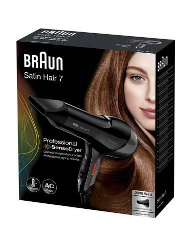 *Braun Sèche Cheveux Professionnel...