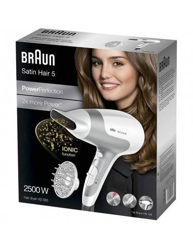 *Braun Sèche Cheveux Satin Hair 5 -...