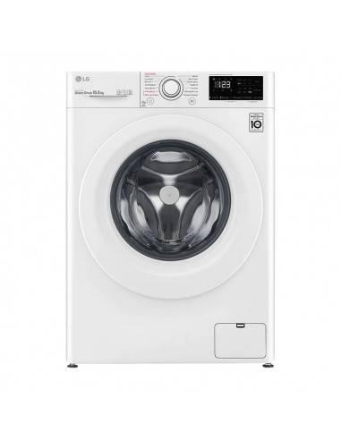*LG Machine à laver 10.5KG Blanche -...