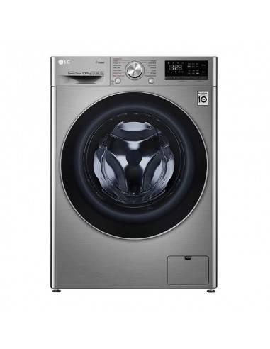 *LG Machine à laver 10.5KG Noir...