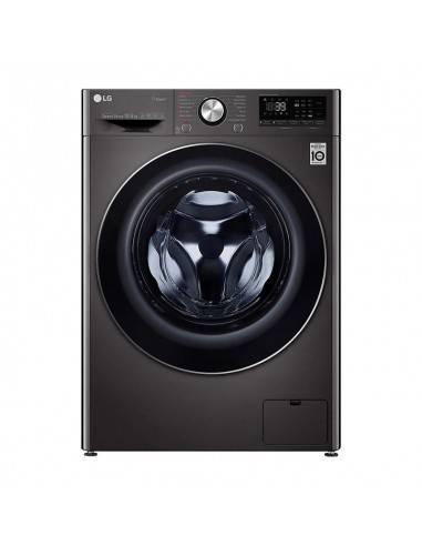 *LG Machine à laver 10.5KG Noir -...