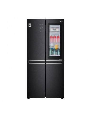*LG Réfrigérateur 458L Noir Matt /...