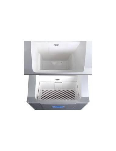 *Kiowa Machine A Glace Ice Maker - ZB-07