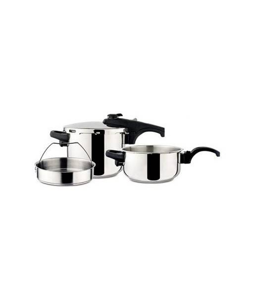 *PACK COCOTTE RAPID ONE TIME 4L+6L...
