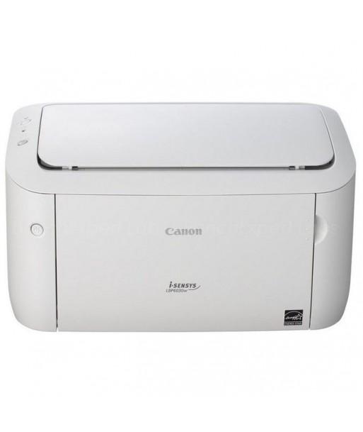 *CANON Imprimante Lazer Blanc - LBP6030W