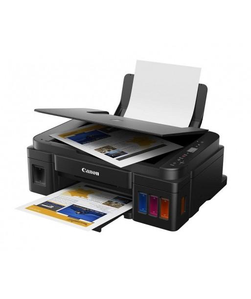 *CANON Imprimante Multifonction Noir...