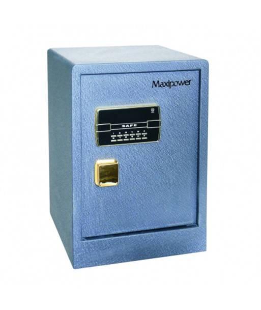 Coffre métallique 63BN maxipower avec...