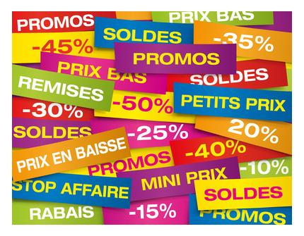 Promotion Stock Limité
