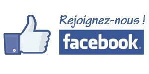 Rejoignez nous sur Facebook Siri Shopping Algérie